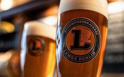 Bier des Monats: Lemke Festbier